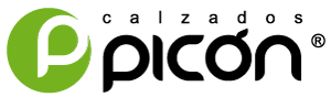 cropped logo calzados picon